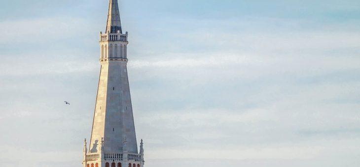 La Ghirlandina | La torre più bella del mondo