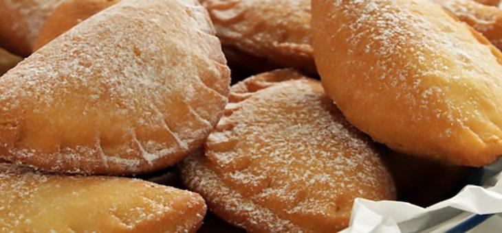 Tortelli di Natale modenesi (e reggiani…) al forno o fritti