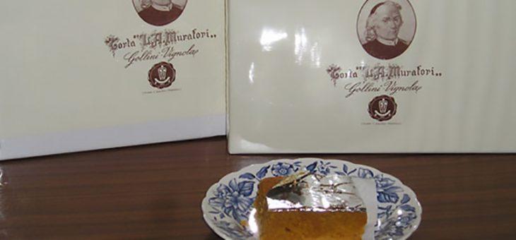 Vignola, la città delle torte. Ecco la storia della Torta Muratori