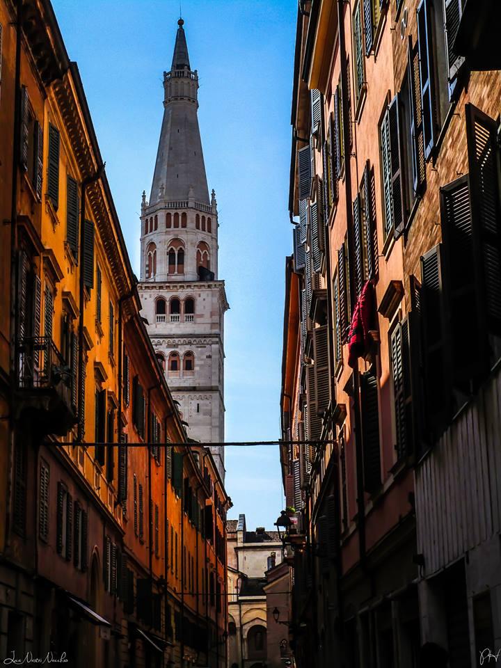 Adesso vi raccontiamo Modena (seconda parte)
