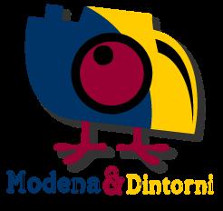 Benvenuti sul sito di Modena&Dintorni!