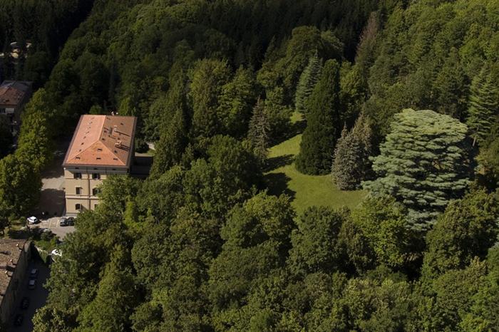 Parco Ducale di Pavullo nel Frignano - Parchi