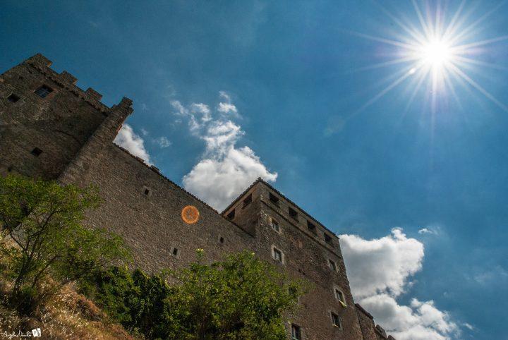 Castello di Montecuccolo - Foto Angelo Nacchio