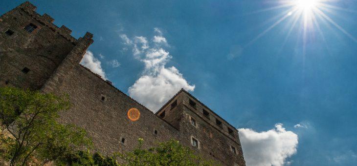 Il Castello di Montecuccolo visto e raccontato da noi