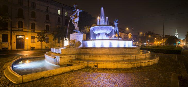 Le meraviglie di Modena: 4 fontane da scoprire