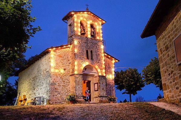 Lavacchio - Borghi