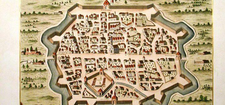 Com'era Modena nel Medioevo? Ve la raccontiamo noi