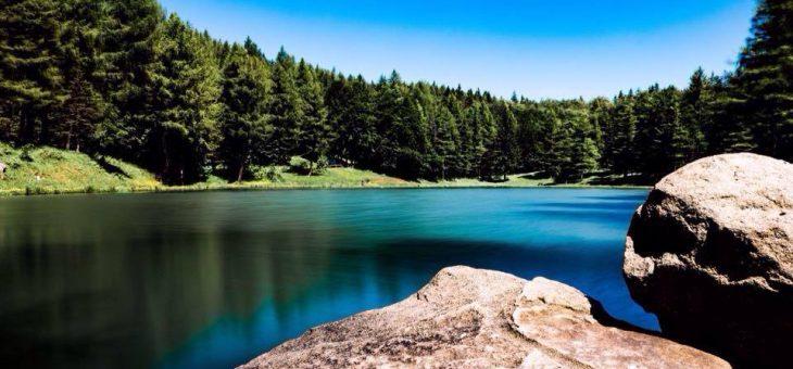 Curiosità sul Lago della Ninfa | Visit Modena e Dintorni