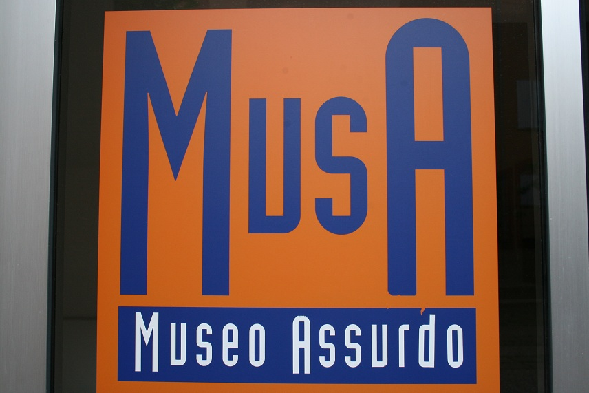 Museo dell'Assurdo - Musei