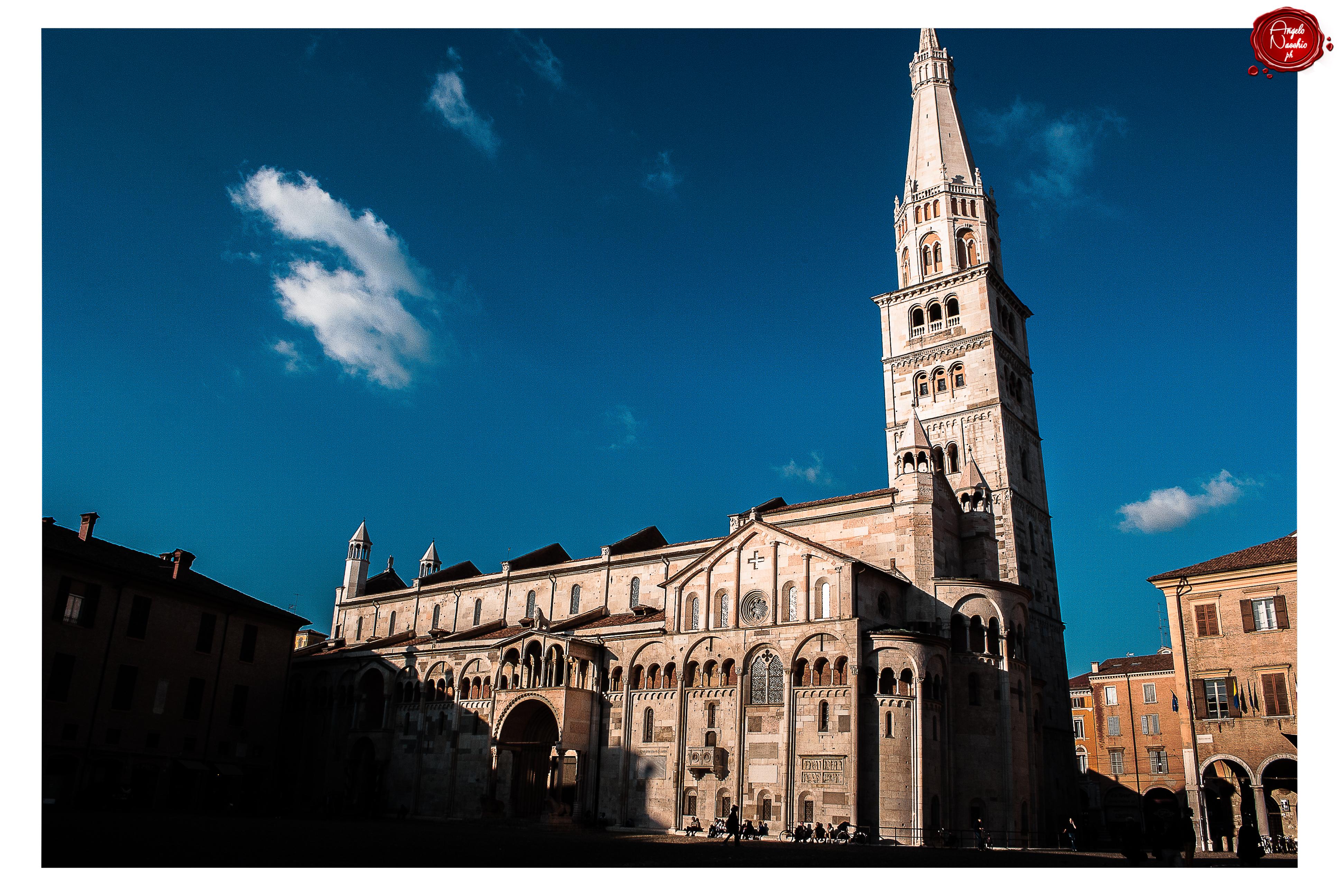 Mòdna (Modena) - Foto Angelo Nacchio