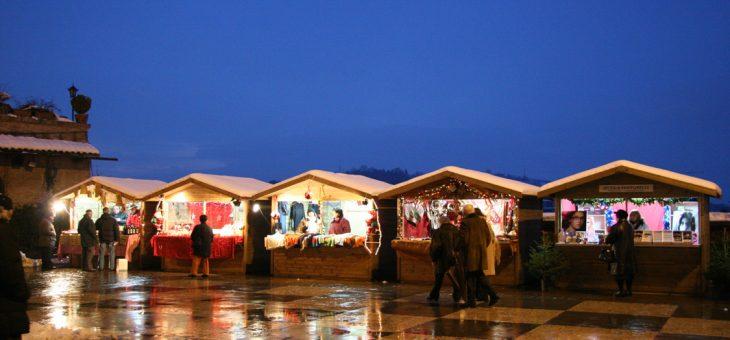 Guida ai mercatini natalizi nel modenese