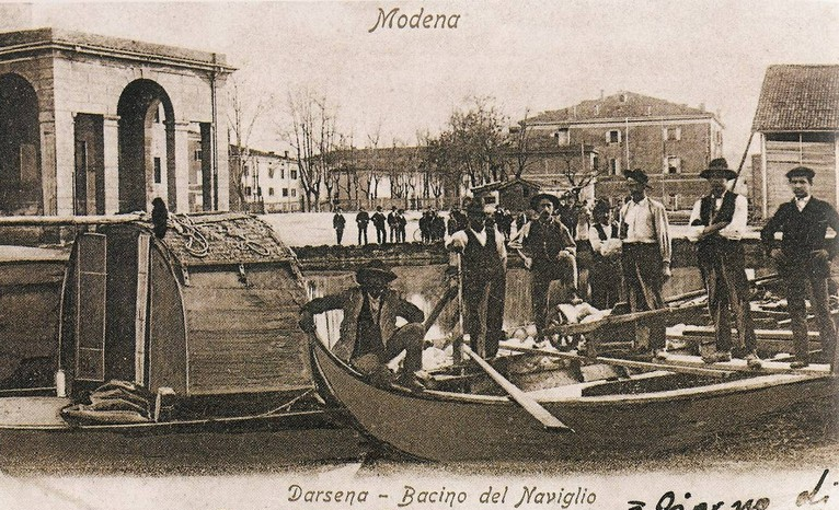 Modena dei canali
