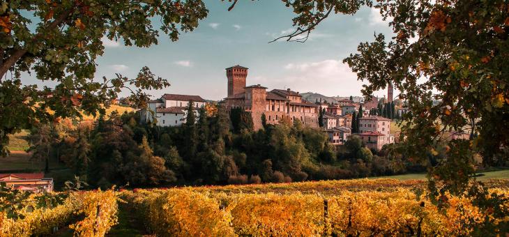 Fate al castello di Levizzano Rangone – Curiosità nei Dintorni