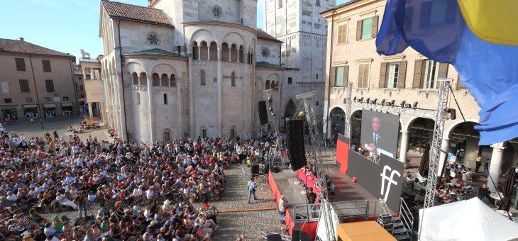 Modena: gli eventi culturali da non perdere a Settembre