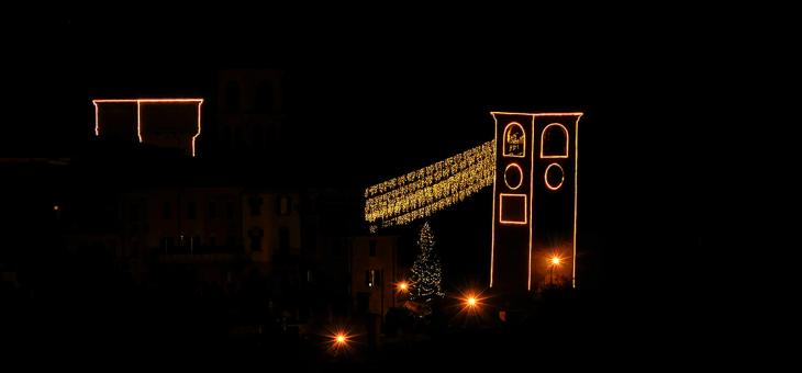 I borghi da visitare a Modena e dintorni a Natale