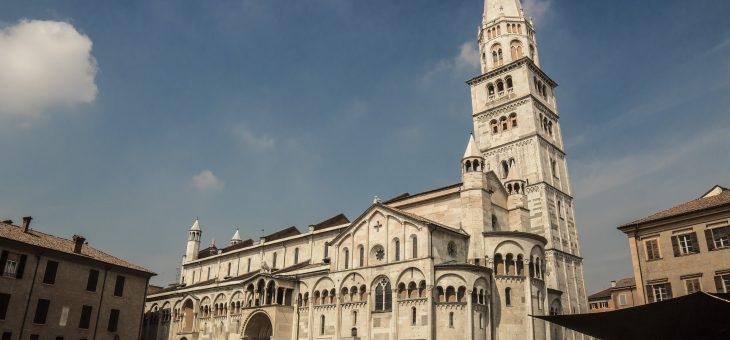 Modena in rete – Le 10 realtà social da seguire