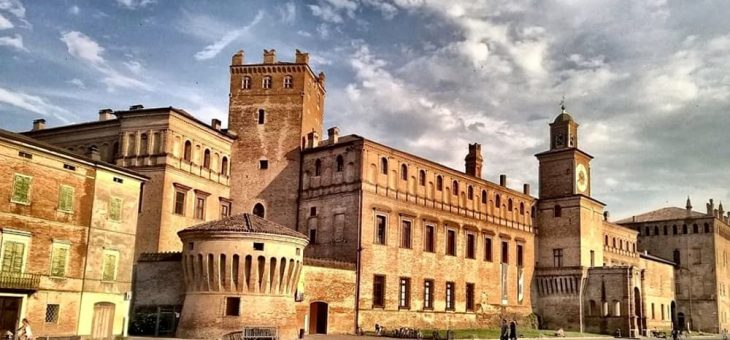 Visitando Carpi   Il Palazzo Pio