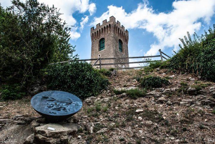 Castello di Montecuccolo - foto Luca Nacchio