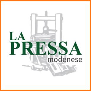 La Pressa modenese